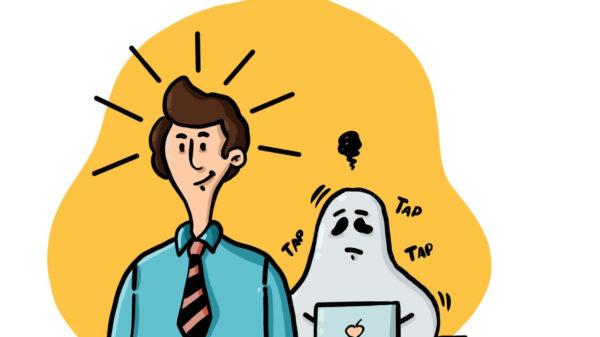 The Unsung Ghostwriter