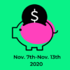 Midwest Funding Report Nov 7th