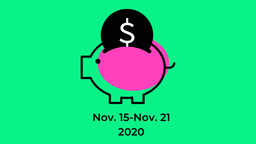 Midwest Funding Report Nov15-21
