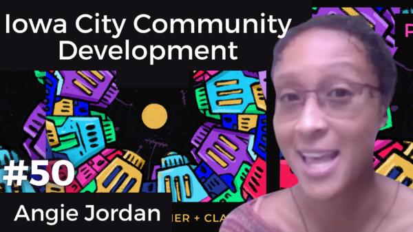 Iowa City Community Development